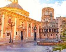Valencia | Puerto accesible