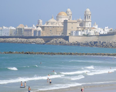 Bahía de Cádiz | Puerto accesible