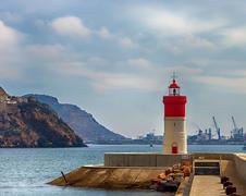 Cartagena | Puerto accesible
