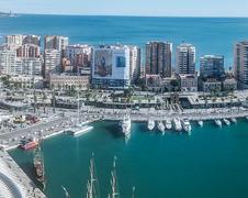 Malaga | Puerto accesible