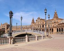 Sevilla | Puerto accesible