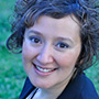 Tatiana Alemán Selva | Director of Universal Accessibility and Tourism at PREDIF, ENAT Board member (Spain)