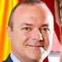 Augusto Hidalgo | Mayor of Las Palmas de Gran Canaria and President of the Spain Convention Bureau.