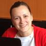 Irina Schvab | Coordinadora de proyectos de Asociatia CED Romania Centrul de Excelenta prin Diversitate (Rumania)