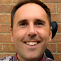 Martyn Sibley | Co-fundador y CEO del periódico digital Disability Horizons (Inglaterra)