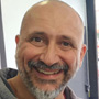 Mauro Dagna |Viajero en motocicleta y embajador del proyecto Albergo Ético (Italia- Argentina)