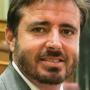 Herick Campos | Director general de Turismo de la Comunidad Valenciana