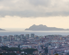 Vigo | Puerto accesible