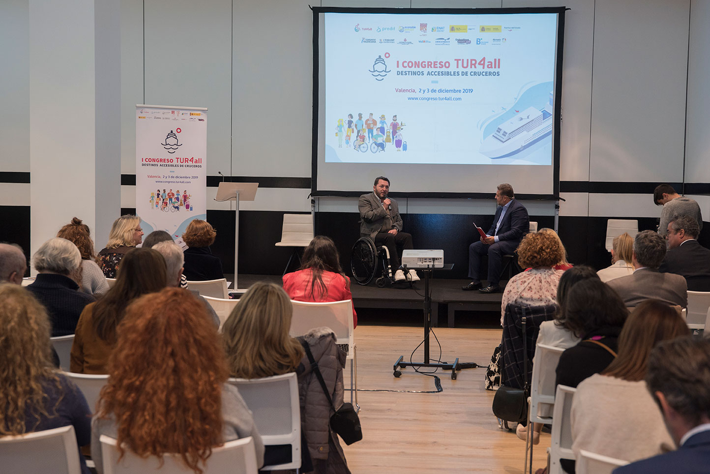Fernando-Valmaseda-and-Francisco-Sardon-Presentation-Congress-Madrid-in-November