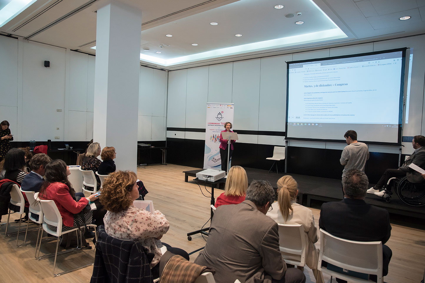 Tatiana-Aleman-Presentation-Congress-Madrid-in-November