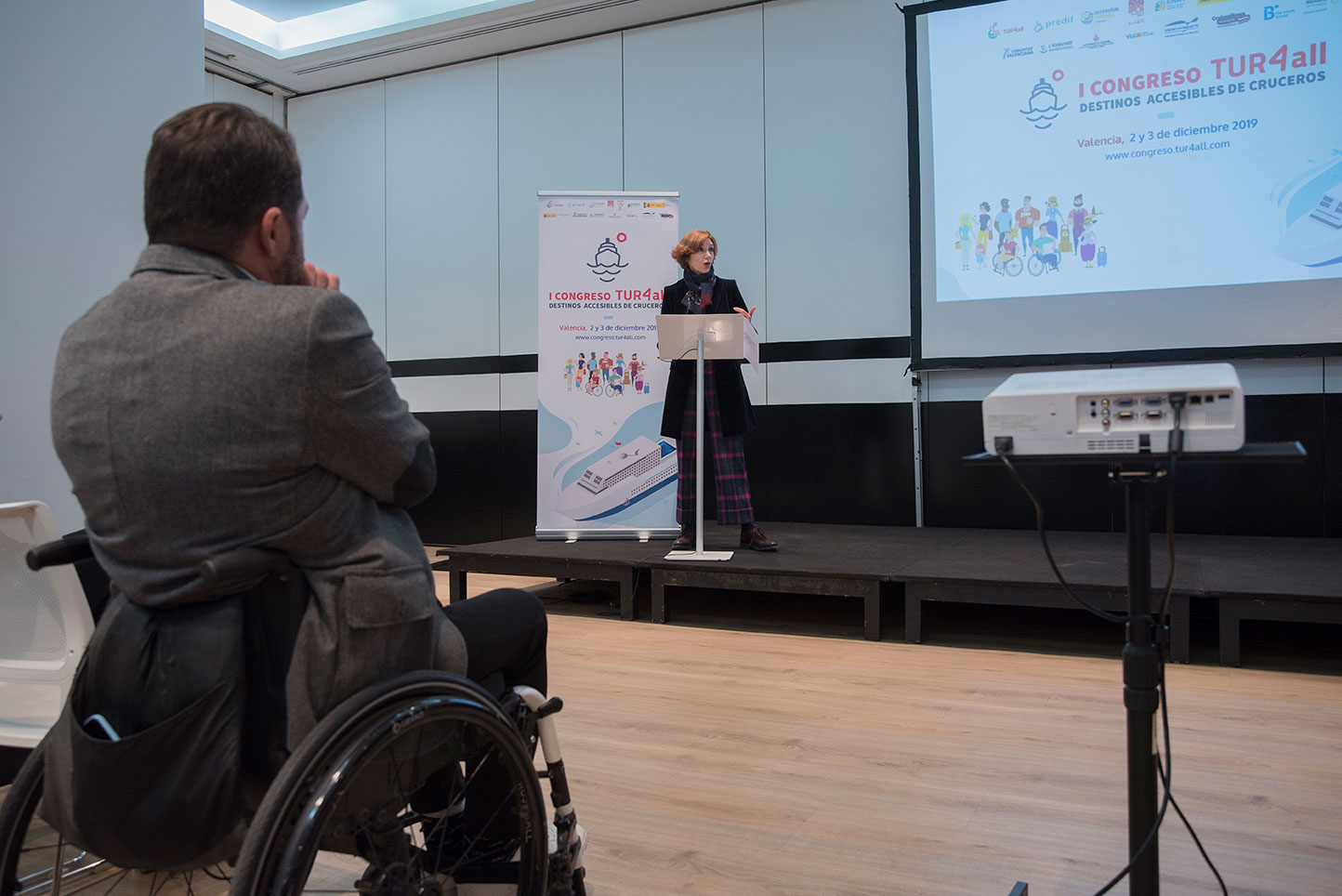 Mrs-Isabel-Oliver-Sagreras-Secretary-State-for-Tourism- Presentation-Congress-Madrid-in-November