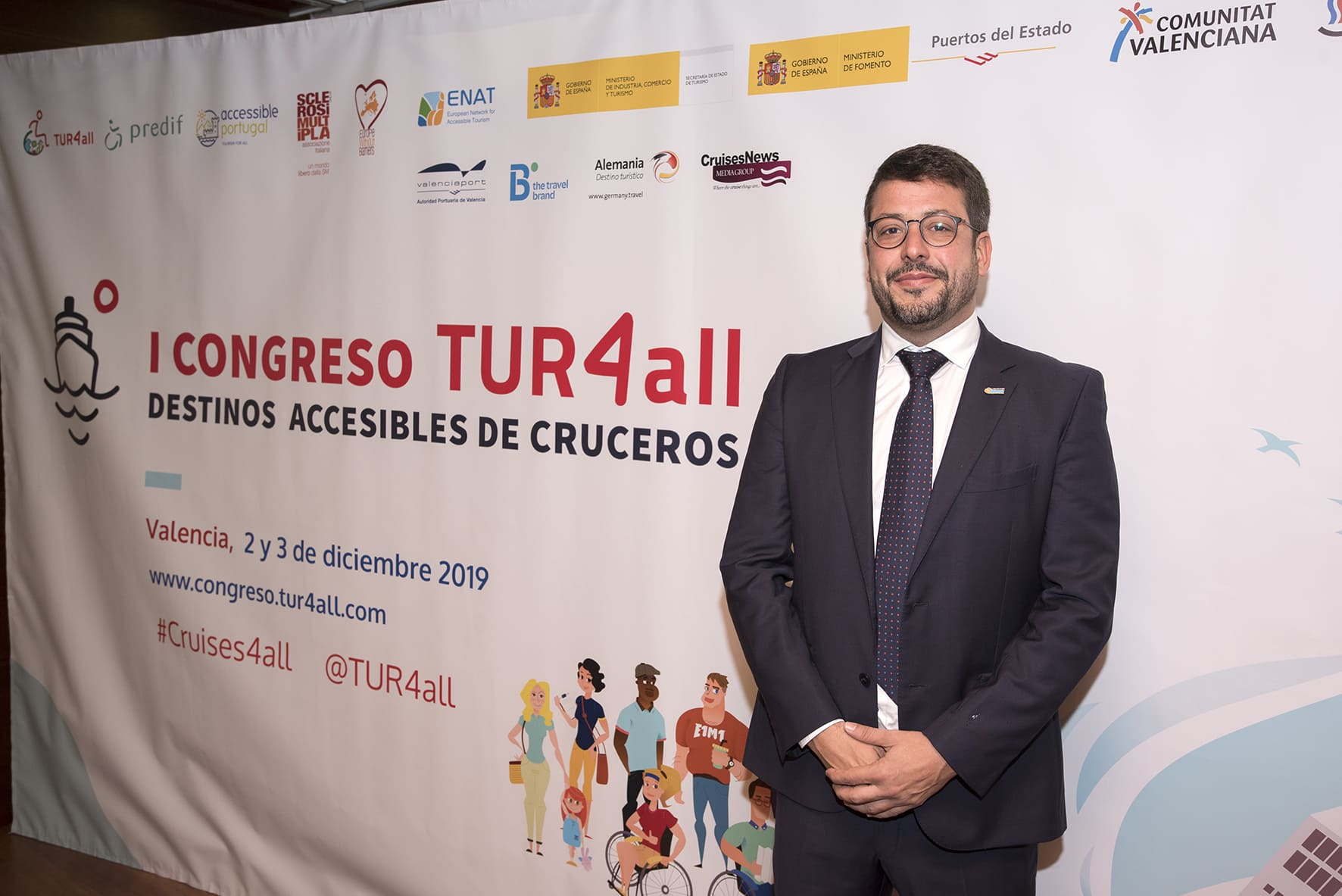 Airam Díaz_MedCruise