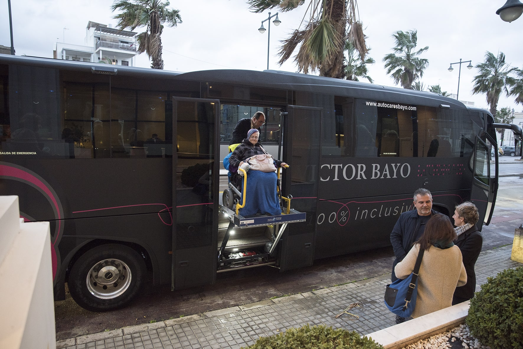 Visita guiada al Puerto de Valencia 011