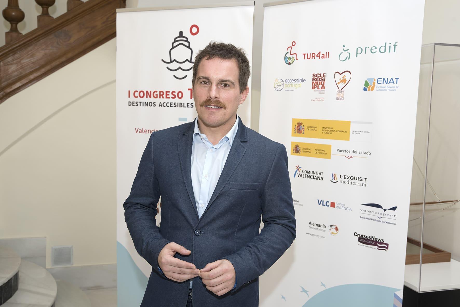 Iván González_ Madrid Destino