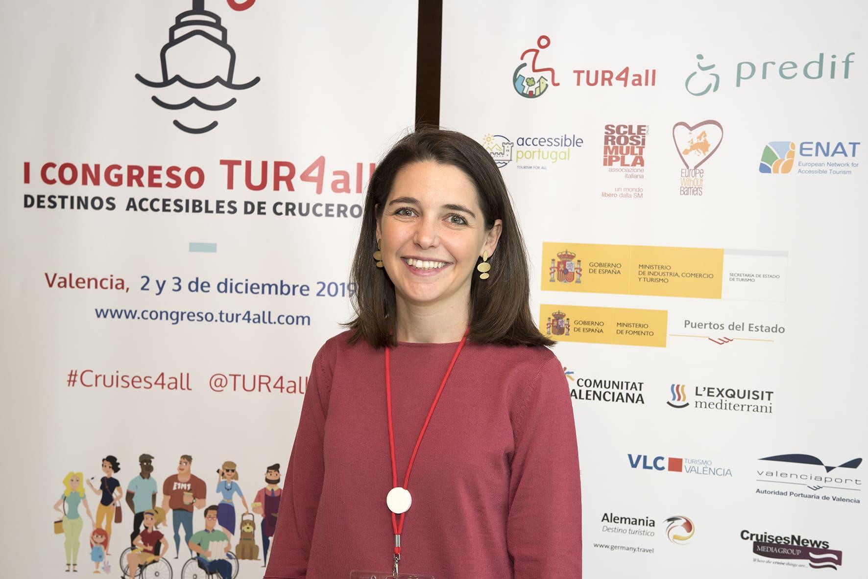 María Pérez_Generalitat Valenciana
