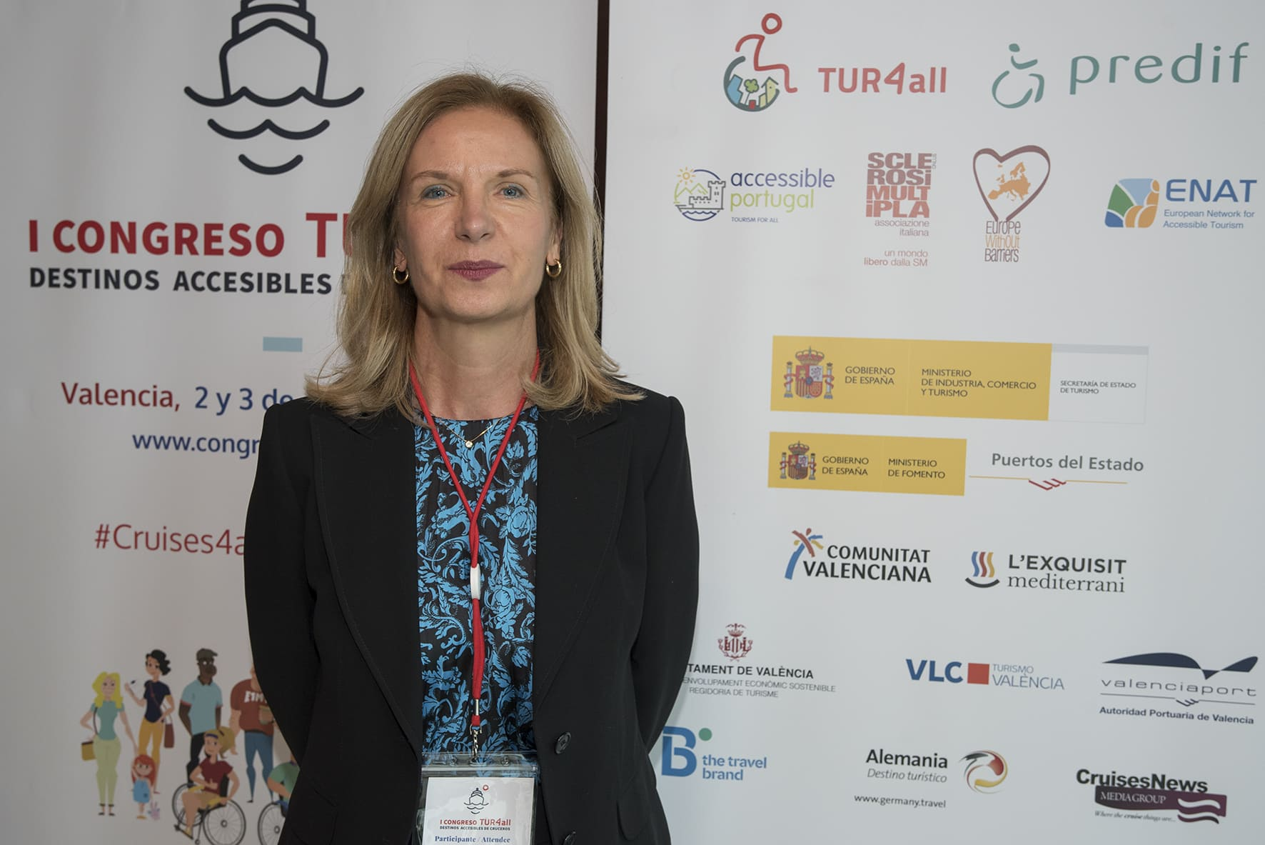 Ulrike Bohnet_Oficina Nacional Alemana de Turismo